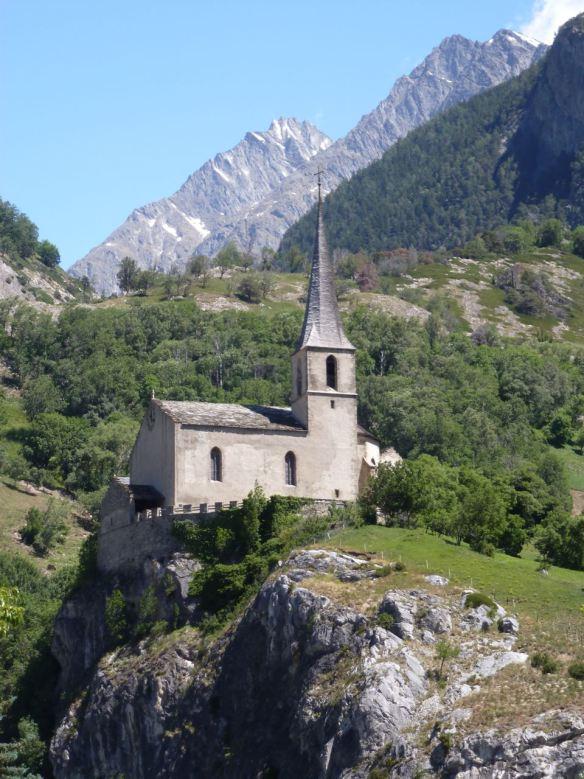 rauronerkirche
